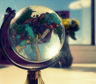 Across The Globe - Obrázkek zdarma pro 128x128