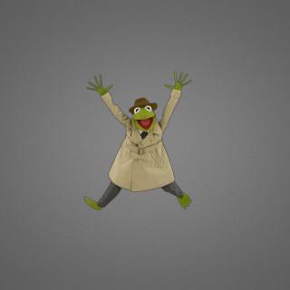 Muppet Show - Obrázkek zdarma pro iPad mini 2
