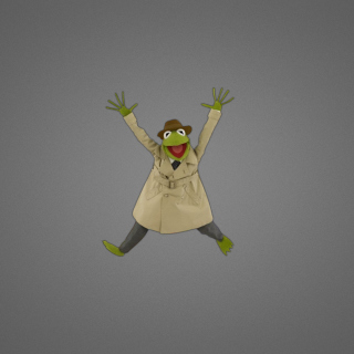 Muppet Show - Obrázkek zdarma pro 320x320