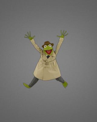Muppet Show - Obrázkek zdarma pro Nokia Asha 203