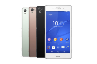 Sony Xperia Z3 Wallpaper for Android, iPhone and iPad
