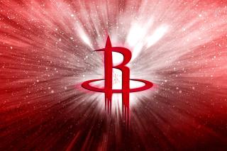 Houston Rockets NBA Team - Fondos de pantalla gratis para Samsung S5367 Galaxy Y TV