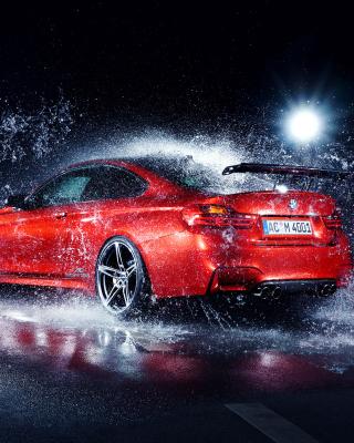 BMW M4 Tuning - Fondos de pantalla gratis para Huawei G7300