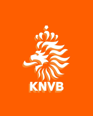 KNVB Royal Dutch Football Association - Obrázkek zdarma pro 132x176