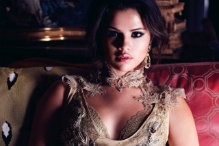 Selena Gomez Picture for Android, iPhone and iPad