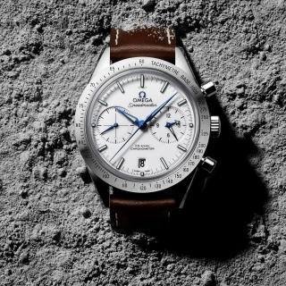 Speedmaster 57 Omega Watches - Obrázkek zdarma pro 320x320