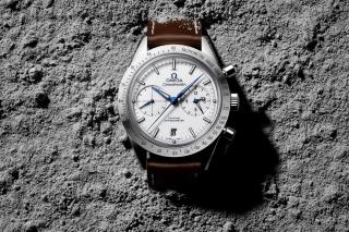 Speedmaster 57 Omega Watches - Obrázkek zdarma pro Samsung Galaxy S6