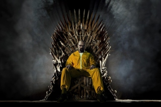 Breaking Bad Picture for Android, iPhone and iPad