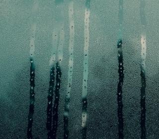 Steamy Window - Obrázkek zdarma pro iPad