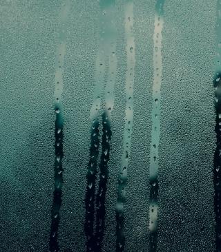 Steamy Window - Obrázkek zdarma pro 132x176