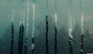 Steamy Window Background for Android, iPhone and iPad