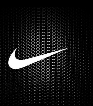 Nike - Obrázkek zdarma pro Nokia C-5 5MP