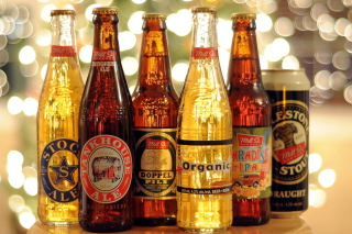 Beer Bottles - Obrázkek zdarma pro Nokia XL