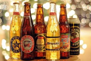 Beer Bottles - Obrázkek zdarma pro Samsung T879 Galaxy Note