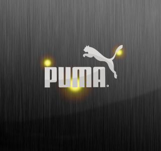 Puma - Obrázkek zdarma pro iPad mini