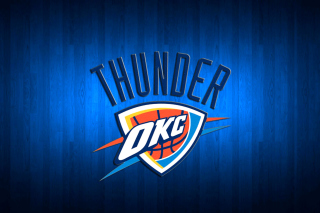 Oklahoma City Thunder Picture for Android, iPhone and iPad