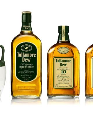 Tullamore DEW Irish Whiskey - Obrázkek zdarma pro Nokia Asha 303