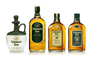 Tullamore DEW Irish Whiskey - Obrázkek zdarma pro 1400x1050