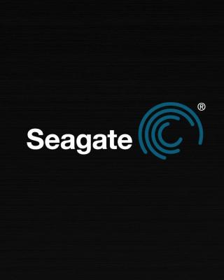 Seagate Logo - Obrázkek zdarma pro 750x1334