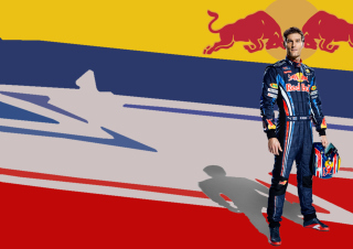 Red Bull Racing Wallpaper for Android, iPhone and iPad