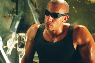 The Chronicles of Riddick Wallpaper for Android, iPhone and iPad
