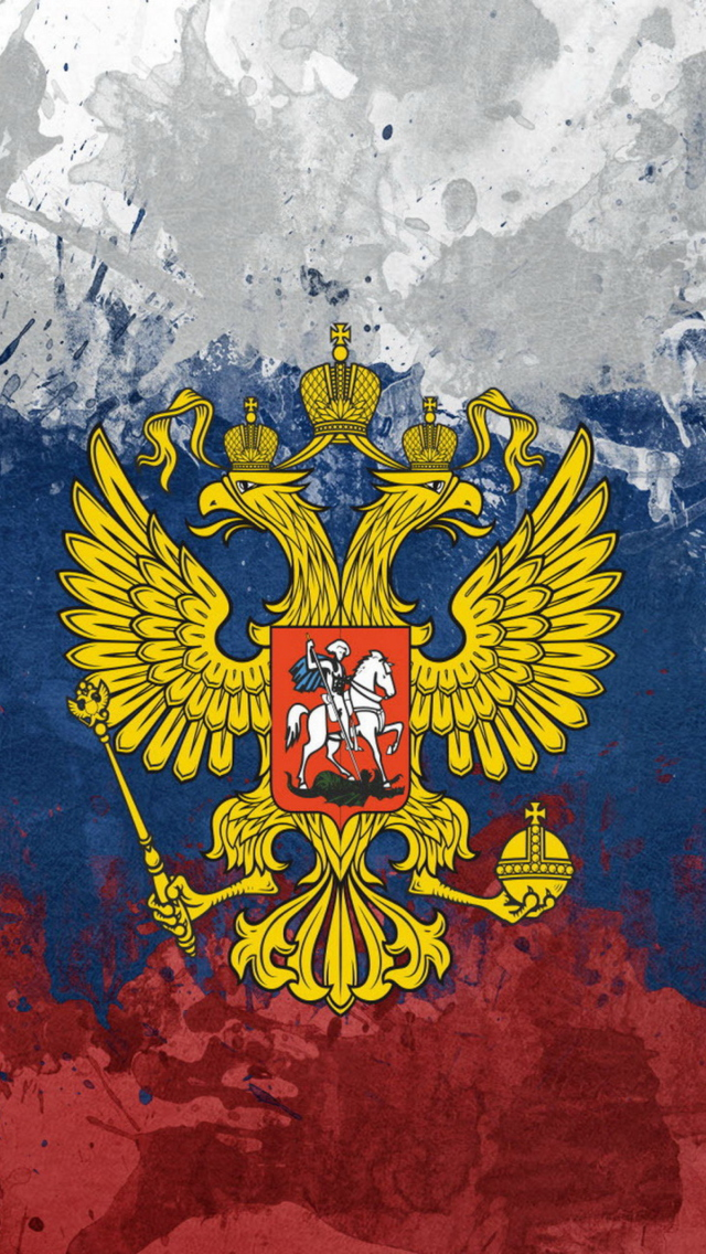 Russia Wallpaper for iPhone 5