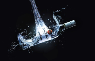 Bacardi Superior Rum - Obrázkek zdarma pro Fullscreen Desktop 1280x960