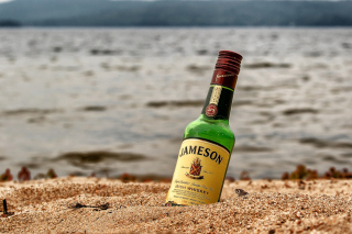 Jameson Irish Whiskey - Obrázkek zdarma pro Samsung Galaxy S6