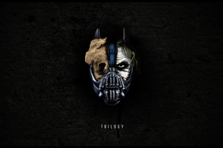 The Dark Knight Trilogy Wallpaper for Android, iPhone and iPad