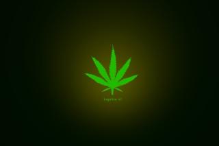 Legalize It - Obrázkek zdarma pro 1280x720