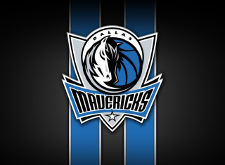 Dallas Mavericks Background for Android, iPhone and iPad