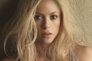 Blonde Shakira - Obrázkek zdarma pro Google Nexus 7