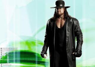 Картинка Undertaker WCW для андроида