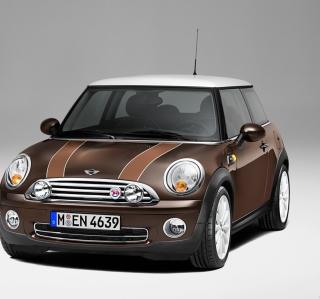 Mini Cooper 50 Mayfair - Obrázkek zdarma pro 2048x2048