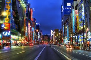 Tokyo sfondi gratuiti per cellulari Android, iPhone, iPad e desktop