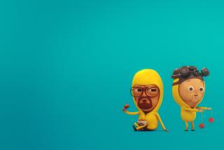 Breaking Bad - Obrázkek zdarma pro Nokia XL