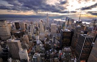 Картинка Best New York View на андроид