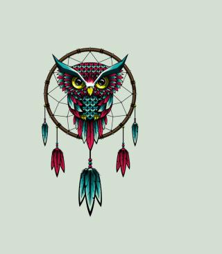 Dreamcatcher - Obrázkek zdarma pro 320x480