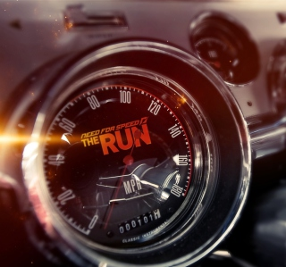 Nfs The Run Classic - Obrázkek zdarma pro iPad mini