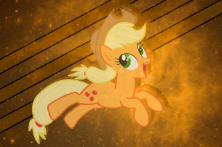 My Little Pony Picture for Sony Ericsson XPERIA X8