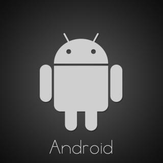 Android Google Logo - Obrázkek zdarma pro iPad