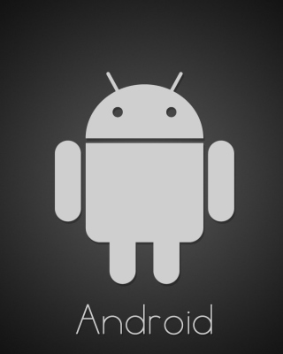 Android Google Logo - Obrázkek zdarma pro Nokia X1-00
