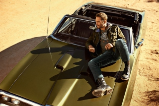 Paul Walker Wallpaper for Android, iPhone and iPad
