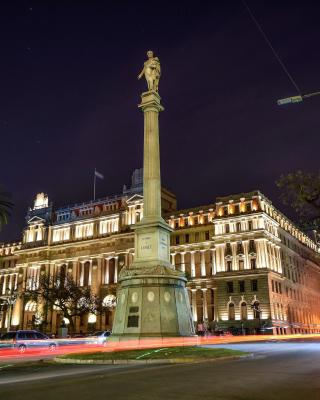 City in Argentina - Obrázkek zdarma pro Nokia Lumia 822
