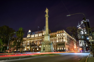 Free City in Argentina Picture for Android, iPhone and iPad