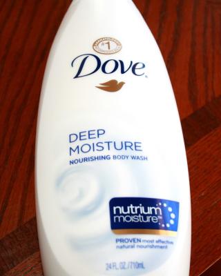 Dove Cream - Obrázkek zdarma pro Nokia Asha 202