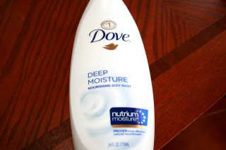 Dove Cream - Obrázkek zdarma pro 800x480
