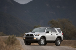 Toyota  4Runner Picture for Android, iPhone and iPad