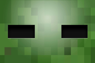 Free Minecraft Zombie Picture for Android, iPhone and iPad
