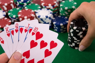 Poker Picture for Android, iPhone and iPad